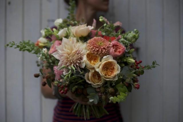Floret Flowers | Midwestern Musing